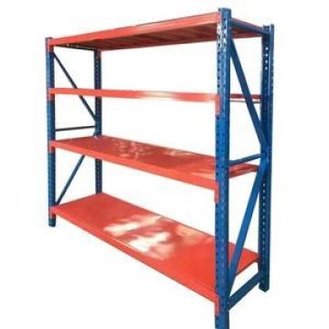 Medium Duty Storage Warehouse Rack System