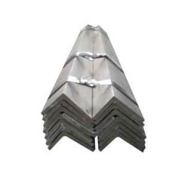 Hot Rolled Mild Steel Equal Angle Bar with High Quality