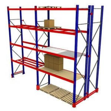 2019 Warehouse Storage Steel Heavy Duty Pallet Rack for Sales