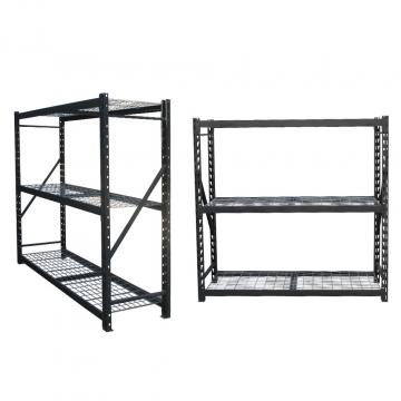 Industrial Steel Wire Shelving for Warehouse and Garage