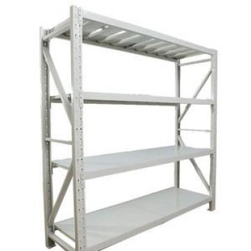 Storage Equipment Attic Style Shelves Warehouse Loft Rack