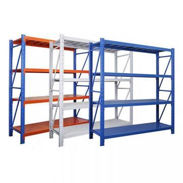 Industrial Light Duty Warehouse Storage Steel Pallet Boltless Rivet Shelving