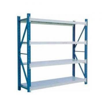 Semi Automatic Warehouse Shuttle Storage Pallet Racking Radio Shuttle Rack System