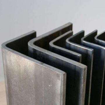 Galvanized Slotted BS En S355jr S355j0 Ms Angle Steel Perforated L Shaped Steel