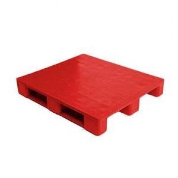 High Quality Pallet Cardboard Full Color Printing Floor Display Rack