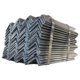 Galvanized Slotted Ms ASTM A572 Gr50 Gr60 A36 Perforated Angle Steel L Shaped Steel