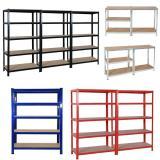 Light Duty Industrial Warehouse Storage Rack/Shelf