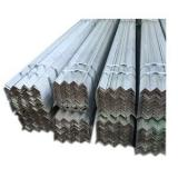 Construction Structural Mild 321 Stainless Steel Angle Iron / Equal Angle Steel Bar
