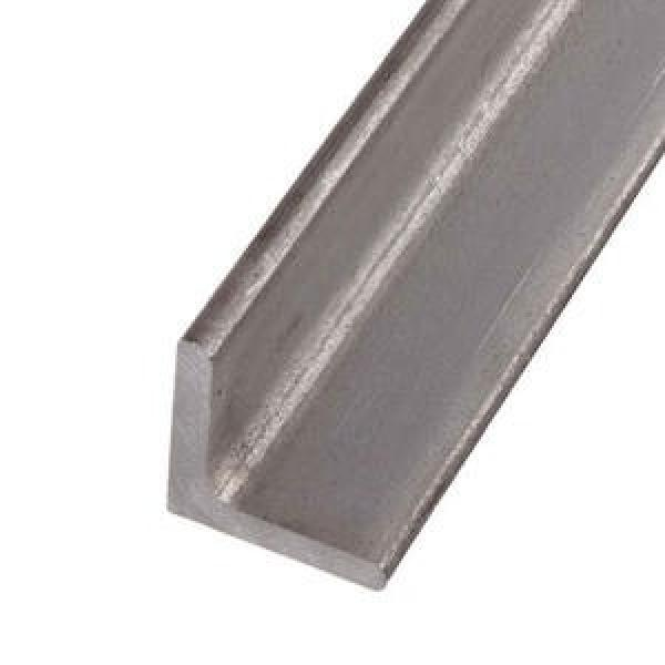 Galvanized ASTM A572 Gr50 Gr60 A36 Slotted Ms Angle Steel Perforated L Shaped Steel #1 image