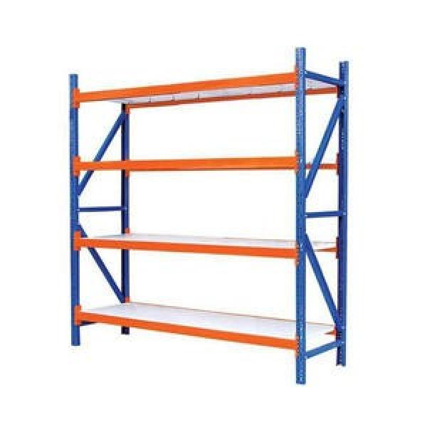 Heavy Duty Industrial Shelving Warehouse Storage Pallet Rack #2 image
