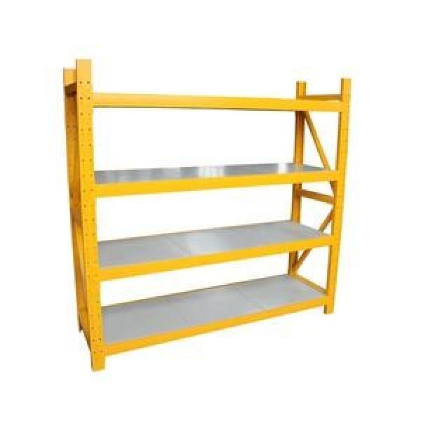 Heavy Duty Industrial Shelving Warehouse Storage Pallet Rack #1 image