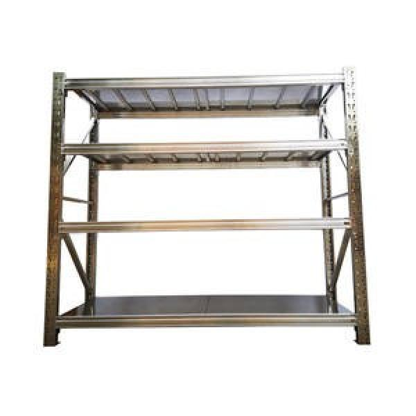 Qualified Metal Workshop Warehouse Steel Structure Construction Building Material #1 image