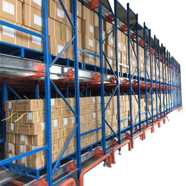 Industrial Warehouse Storage Steel Light Duty Metal Rack Metal Boltless Shelving #1 image