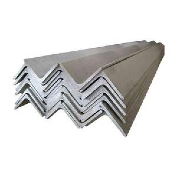 Powder Coated Slotted Angle Hole Rack / Slotted Angle Iron #2 image