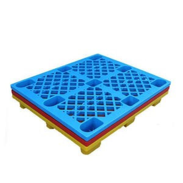 Small Wholesale Allowed Storing Storage Equipment Pallet Rack #3 image